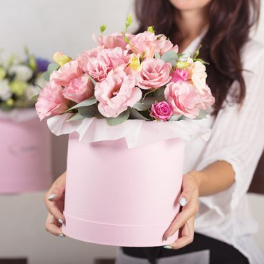 5 REASONS TO SEND FLOWERS