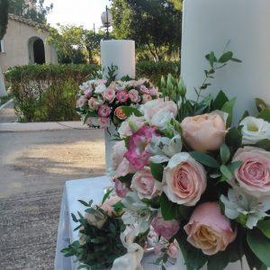 Οι απαραίτητες και χρήσιμες ερωτήσεις για τα άνθη και την διακόσμηση του γάμου σας
