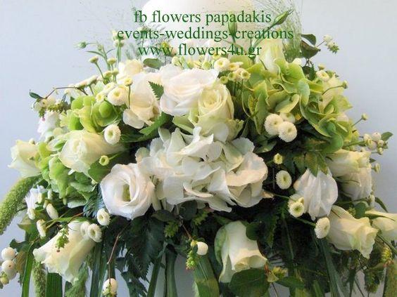 flowers papadakis est 1989 weddings events decorations