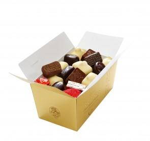 σοκολάτες LEONIDAS 250 GR