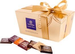 σοκολάτες LEONIDAS 500 GR
