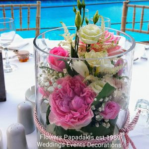 ΑΝΘΗ  ΚΑΙ ΥΠΗΡΕΣΙΕΣ Flowers4u and more