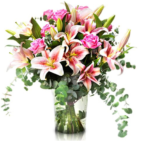 Fresh_Happiness_roses_&_lilies