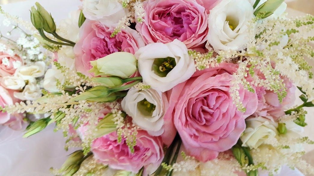flowers papadakis est 1989 weddings events decorations Ανθοπωλείο Παπαδακης Π.Φάληρο