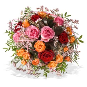 send flowers to Germany 2 all the best for your birthday