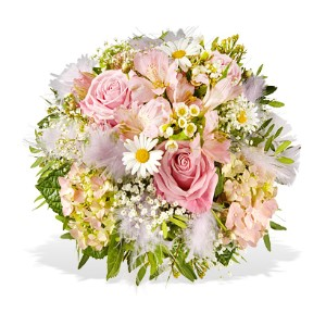 send flowers to Germany 4 its a girl