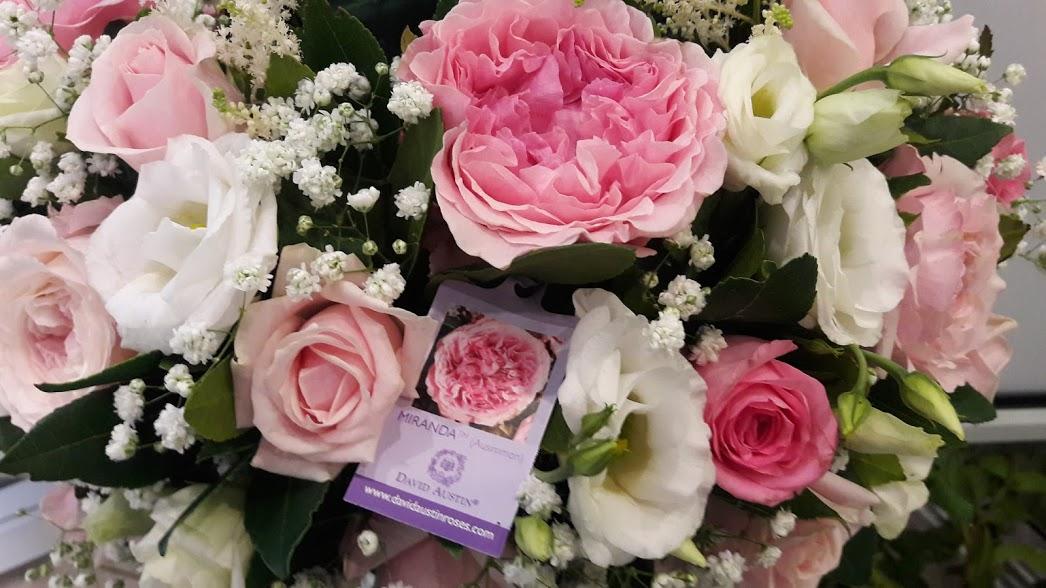 wedding bouquet 11
