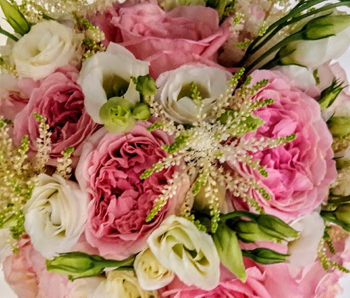 wedding bouquet 6