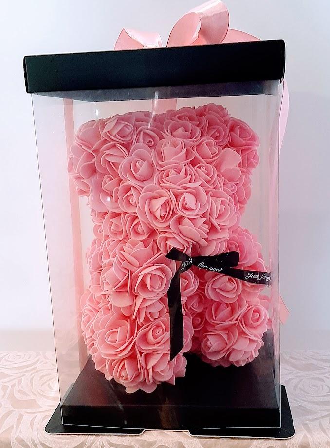 love rose bear cm 25